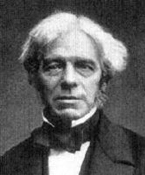Photo of Faraday