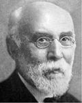 Photo of Hendrik A. Lorentz
