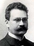 Photo of Hermann Minkowski