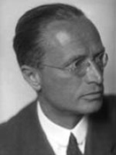 Photo of Hans Thirring