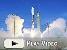 the gp b spacecraft launch