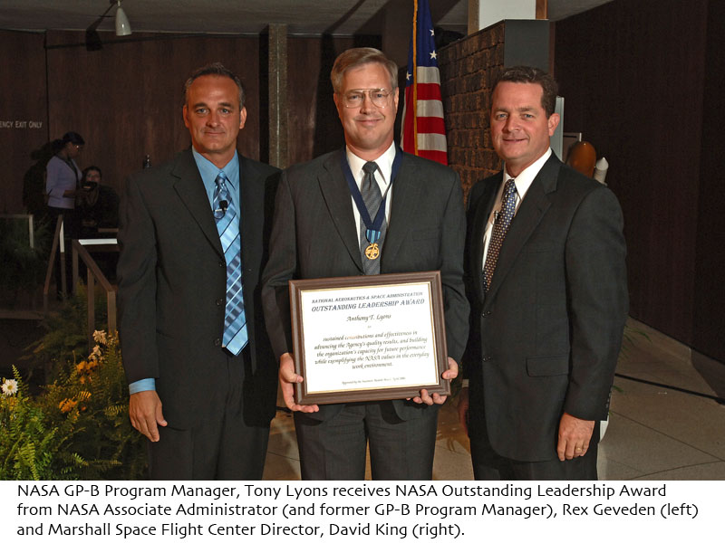 nasa outstanding leadership award - 800×600